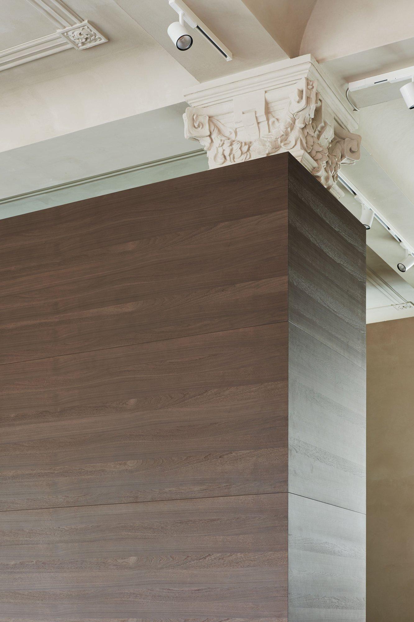 Casa Design Presotto.Casa Presotto Xilia