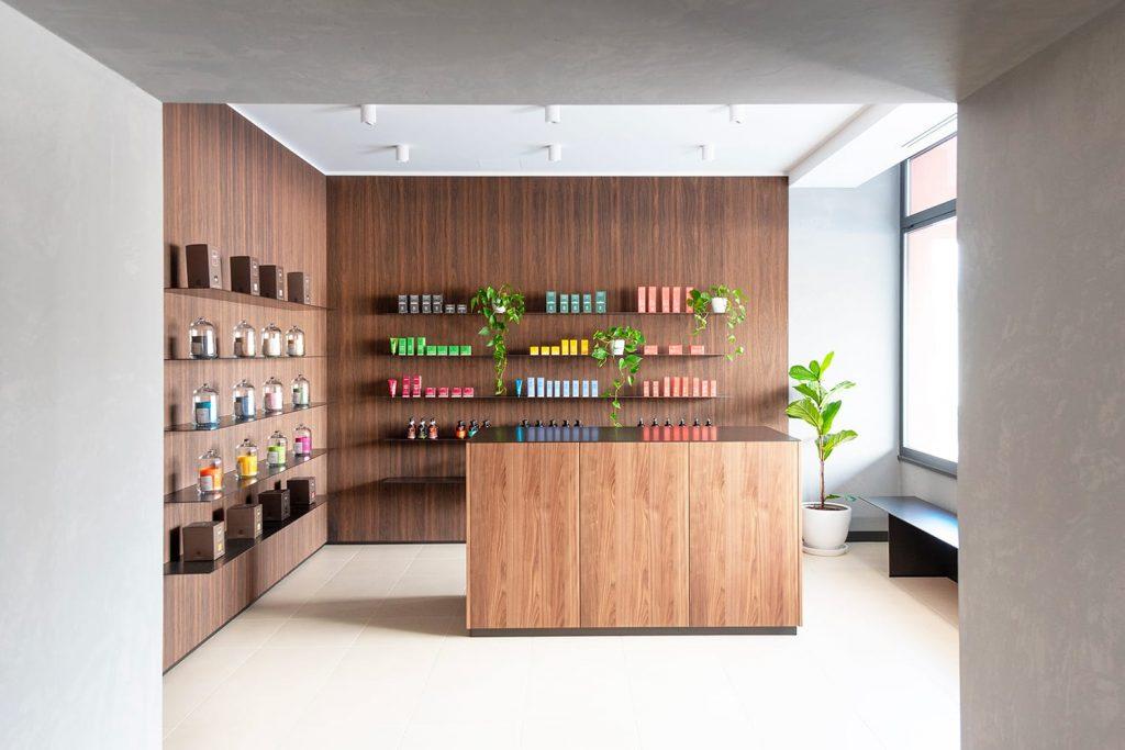 Farmacia dell'Abbazia